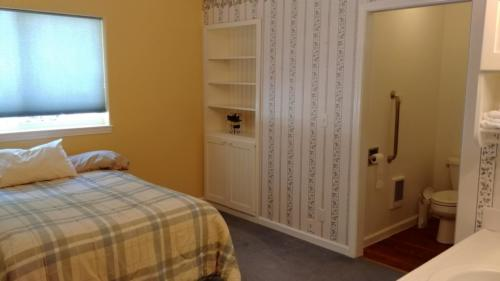 Farm Country Home Bedroom